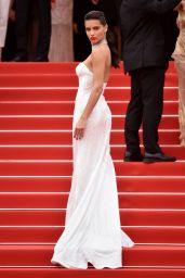 "Adriana Lima – ""Loveless"" Premiere at Cannes Film Festival 05/18/2017"