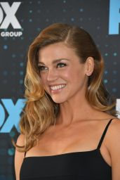 Adrianne Palicki - FOX Upfront in New York City 05/15/2017
