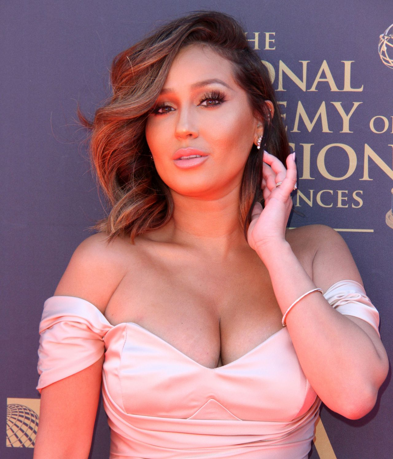 Adrienne Bailon Nude Photos 42