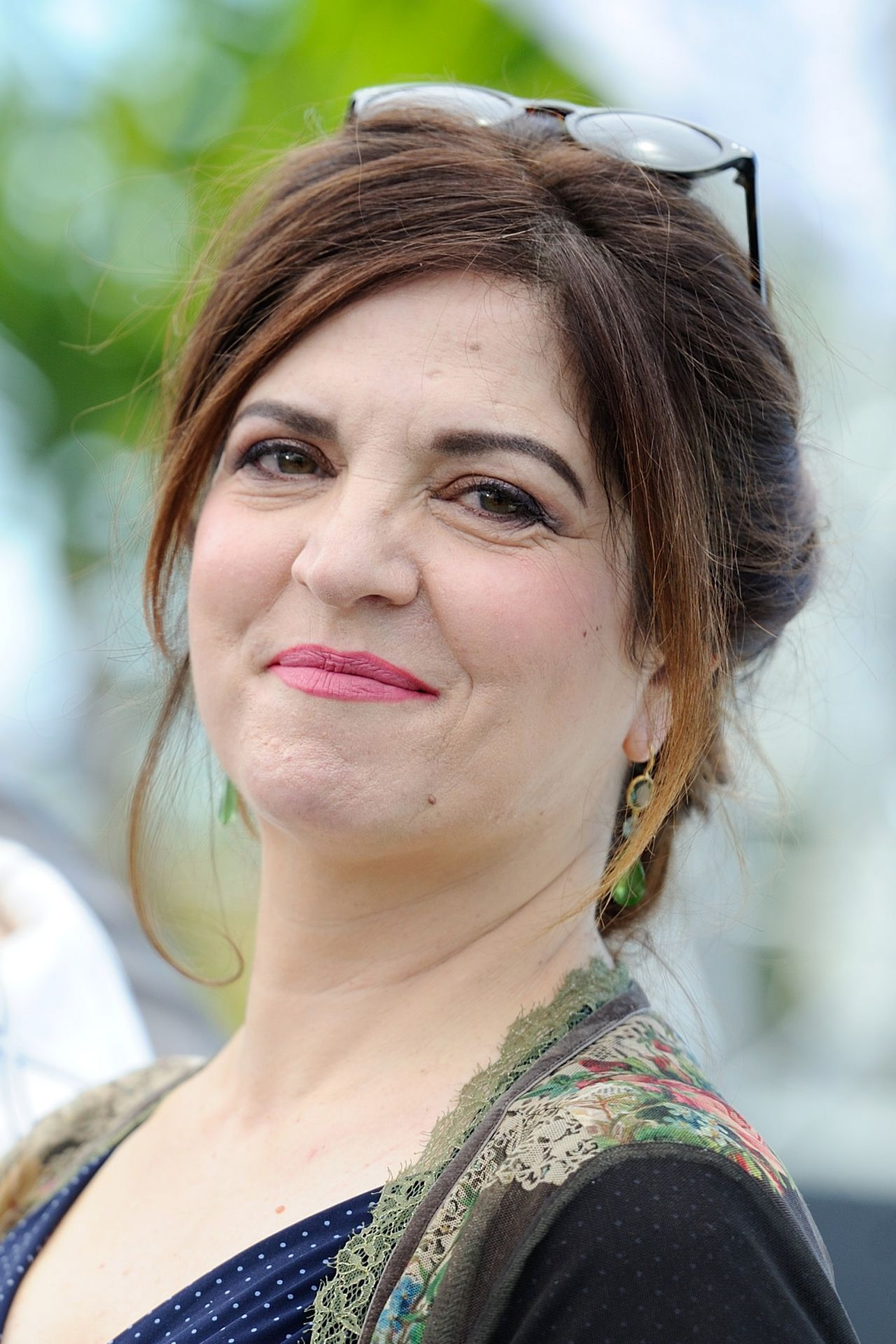 Watch Agnes jaoui 70th cannes film festival jury photocall video