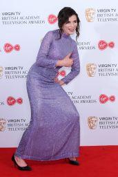 Aisling Bea – BAFTA TV Awards in London 05/14/2017