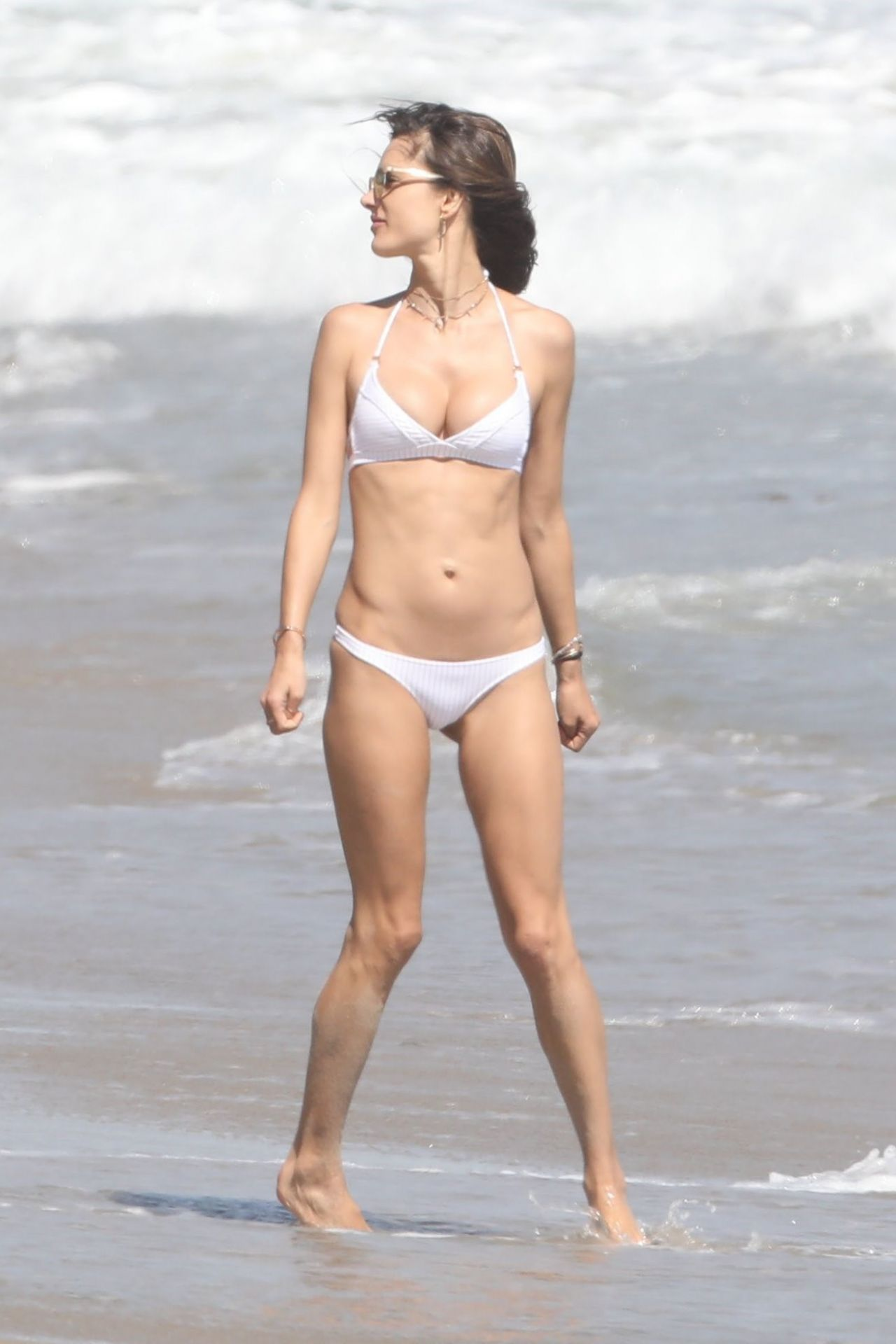Alessandra Ambrosio Bikini Bodies Pic 6 of 35