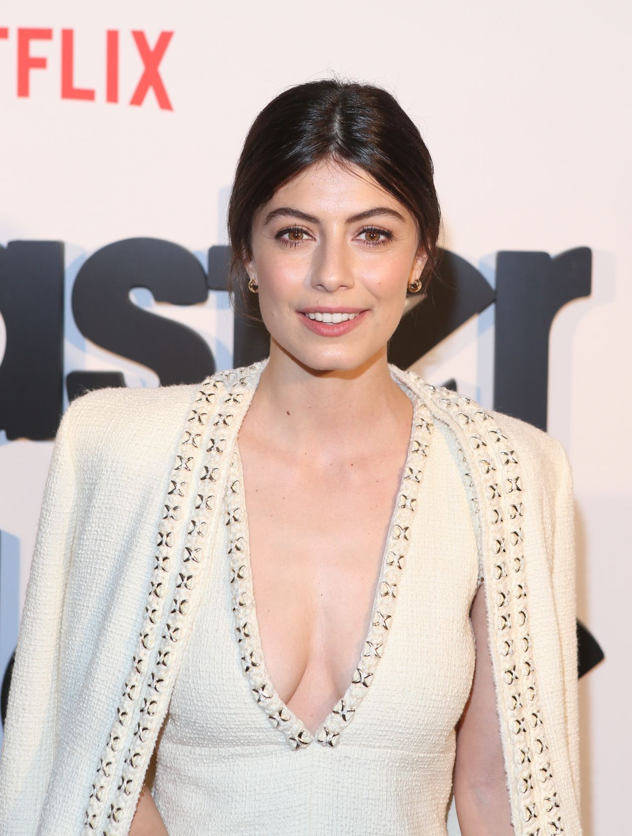 Alessandra Mastronardi Quot Master Of None Quot Season Two Tv