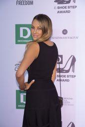 Alessandra Meyer-Wölden - Deichmann Shoe Step Award in Hamburg 05/16/2017