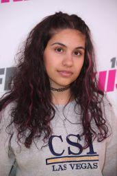 Alessia Cara – 102.7 KIIS FM Wango Tango in Los Angeles 05/13/2017