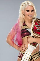 Alexa Bliss - New Raw Women
