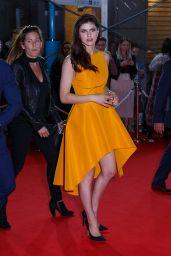 "Alexandra Daddario - ""Baywatch""Australian Premiere in Sydney 05/18/2017"