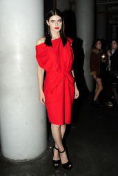 "Alexandra Daddario - ""Baywatch"" Movie Screening in New York 05/22/2017"