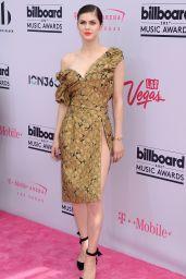 Alexandra Daddario – Billboard Music Awards in Las Vegas 05/21/2017