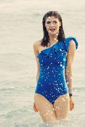 Alexandra Daddario - Women