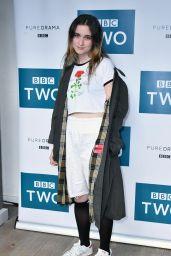 "Alice Englert – ""Top of the Lake: China Girl"" TV Show Screening, London, 05/30/2017"