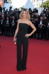 Alice Taglioni – 70th Cannes Film Festival Opening Ceremony 05/17/2017