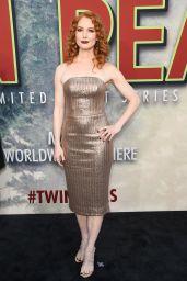 "Alicia Witt – Showtime's ""Twin Peaks"" Premiere in Los Angeles 05/19/2017"
