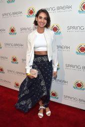 Alison Brie – City Year Los Angeles Spring Break 05/06/2017