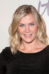 Alison Sweeney – Women's Choice Awards in Los Angeles 05/17/2017