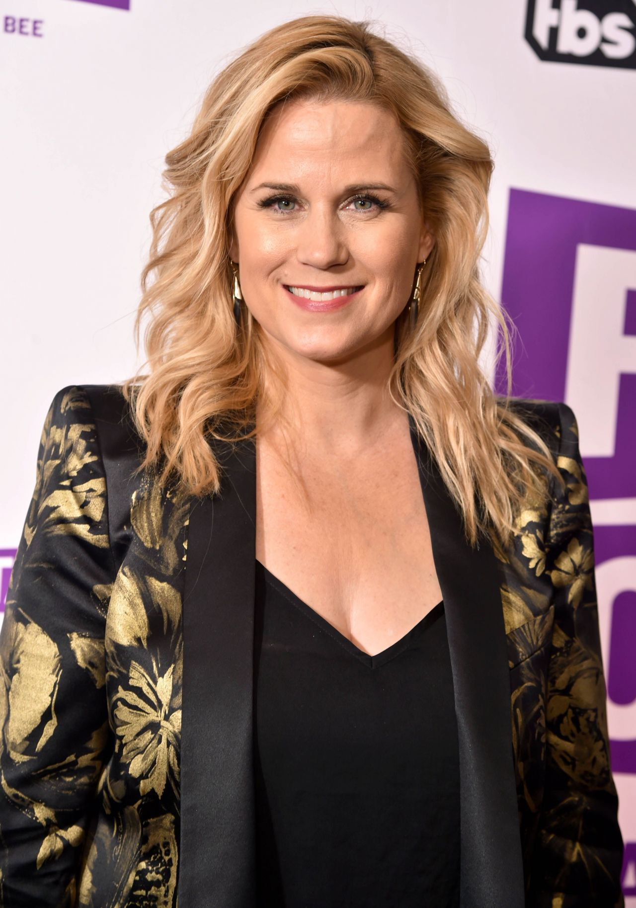 Allana Harkin Full Frontal With Samantha Bee Tv Show Fyc