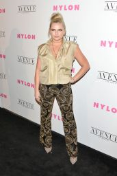 Alli Simpson - NYLON Young Hollywood Party in Los Angeles 05/02/2017