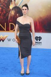 "Alona Tal - ""Wonder Woman"" Movie Premiere in Los Angeles 05/25/2017"