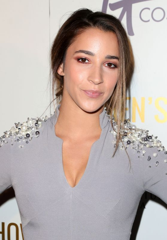Aly Raisman - Women