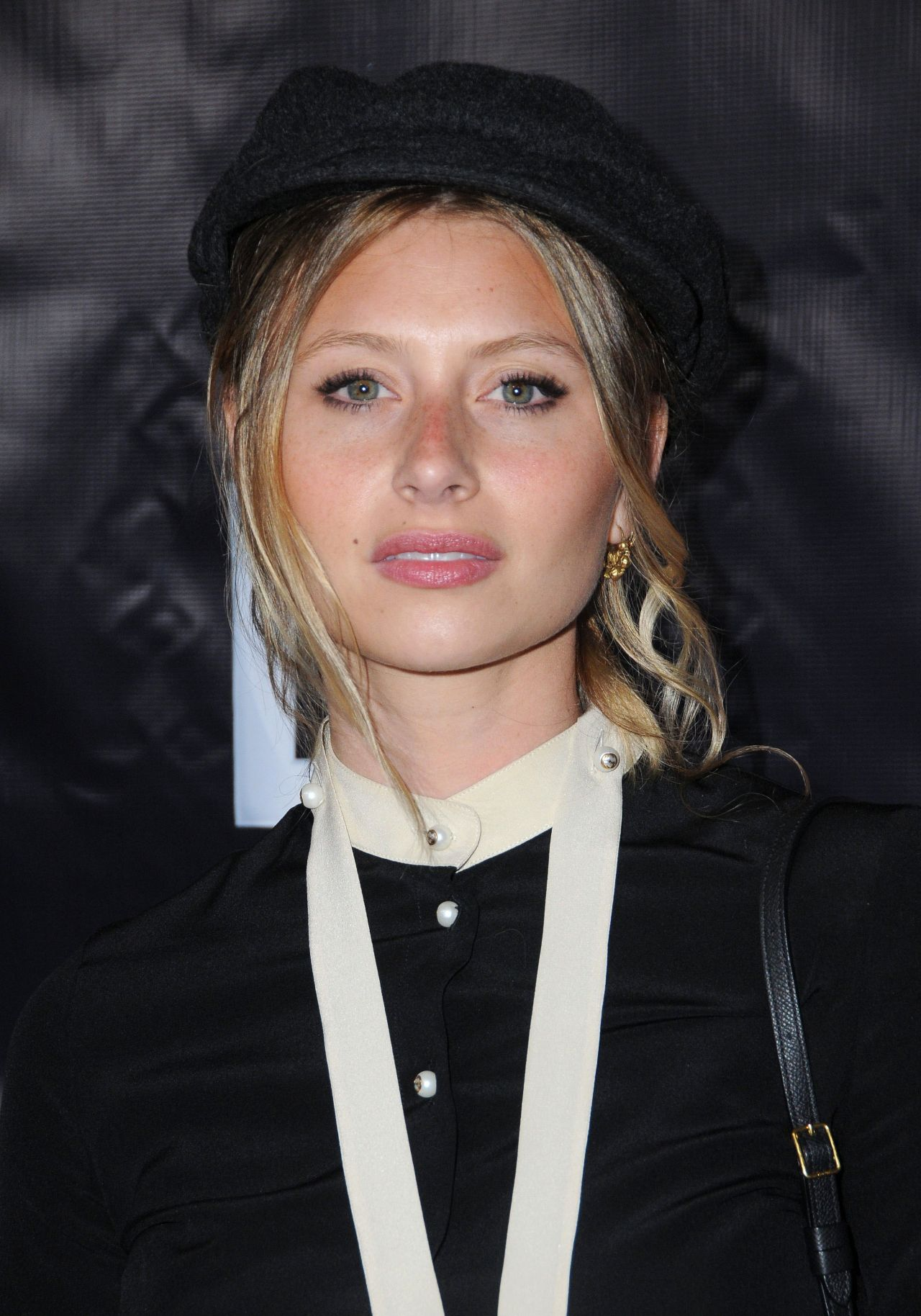 Alyson Aly Michalka - P.S. Arts' The Party in Hollywood 05 ...