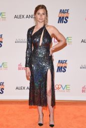 Alyson Aly Michalka – Race To Erase MS Gala in Beverly Hills 05/05/2017