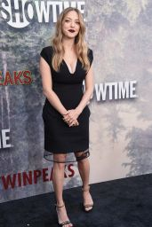 Amanda Seyfried - Showtime