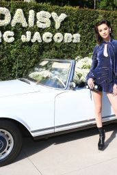 Amanda Steele – Marc Jacobs Celebrates Daisy in Los Angeles 05/09/2017