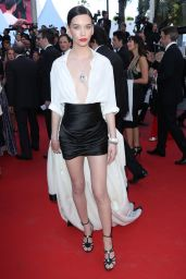 "Amanda Steele – ""Okja"" premiere at Cannes Film Festival 05/19/2017"