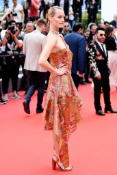 "Amber Valletta – ""Wonderstruck"" Premiere at Cannes Film Festival 05/18/2017"