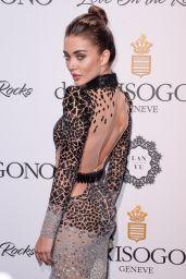 Amy Jackson at De Grisogono Party - Cannes Film Festival 05/23/2017