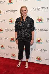 Amy Schumer – City Year Los Angeles Spring Break 05/06/2017