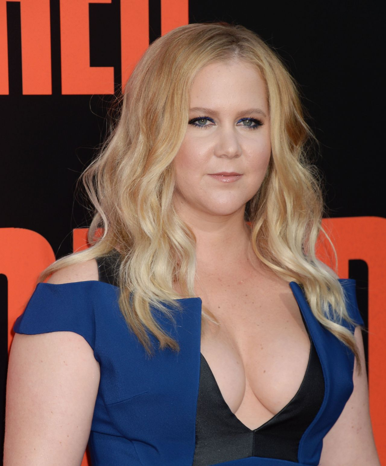 Amy Schumer On Red Carpet Quot Snatched Quot Premiere In Los