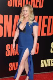 "Amy Schumer on Red Carpet - ""Snatched"" Premiere in Los Angeles 05/10/2017"