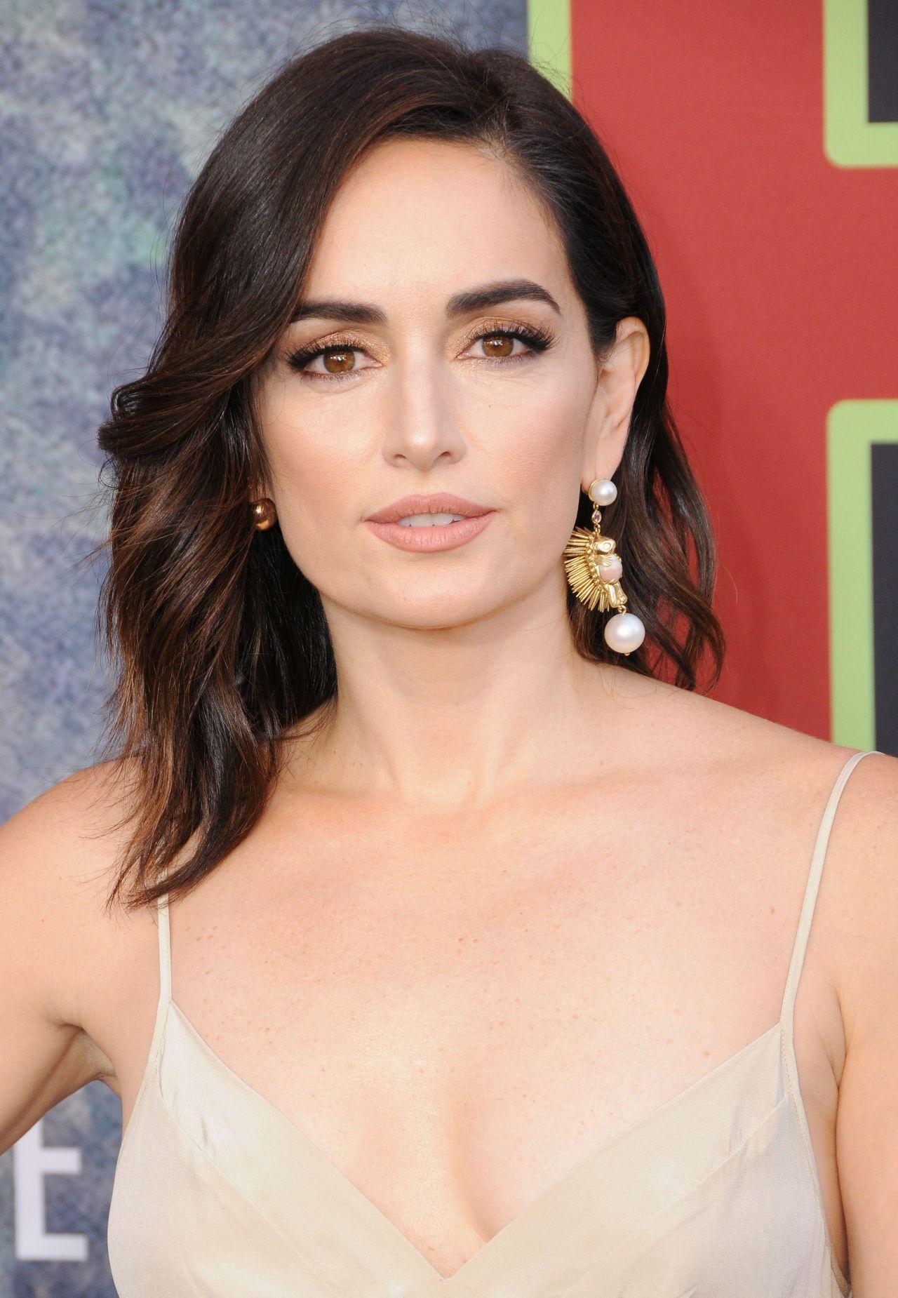 """Ana de la Reguera – Showtime's """"Twin Peaks"""" Premiere in ..."""
