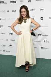 Anastasia Zampounidis - GreenTec Awards 2017 in Berlin