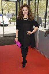Anastasia Zampounidis - Victress Awards Gala in Berlin, May 2017