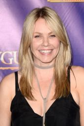 """Andrea Roth – """"The Bodyguard"""" Opening Night in Los Angeles 05/02/2017"""