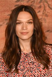 Anna Brewster – Chanel Cruise Collection in Paris, France 05/03/2017
