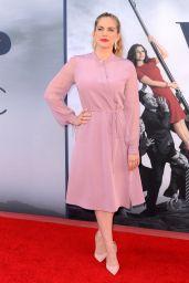 Anna Chlumsky at Veep TV Show FYC Screening 05/25/2017