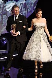Anna Friel – BAFTA TV Awards in London 05/14/2017