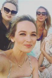 Anna Kendrick Social Media Pics and Videos, May 2017