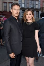 Anna Paquin and Stephen Moyer - Twentieth Century Fox Television Los Angeles Screening Gala 05/25/2017
