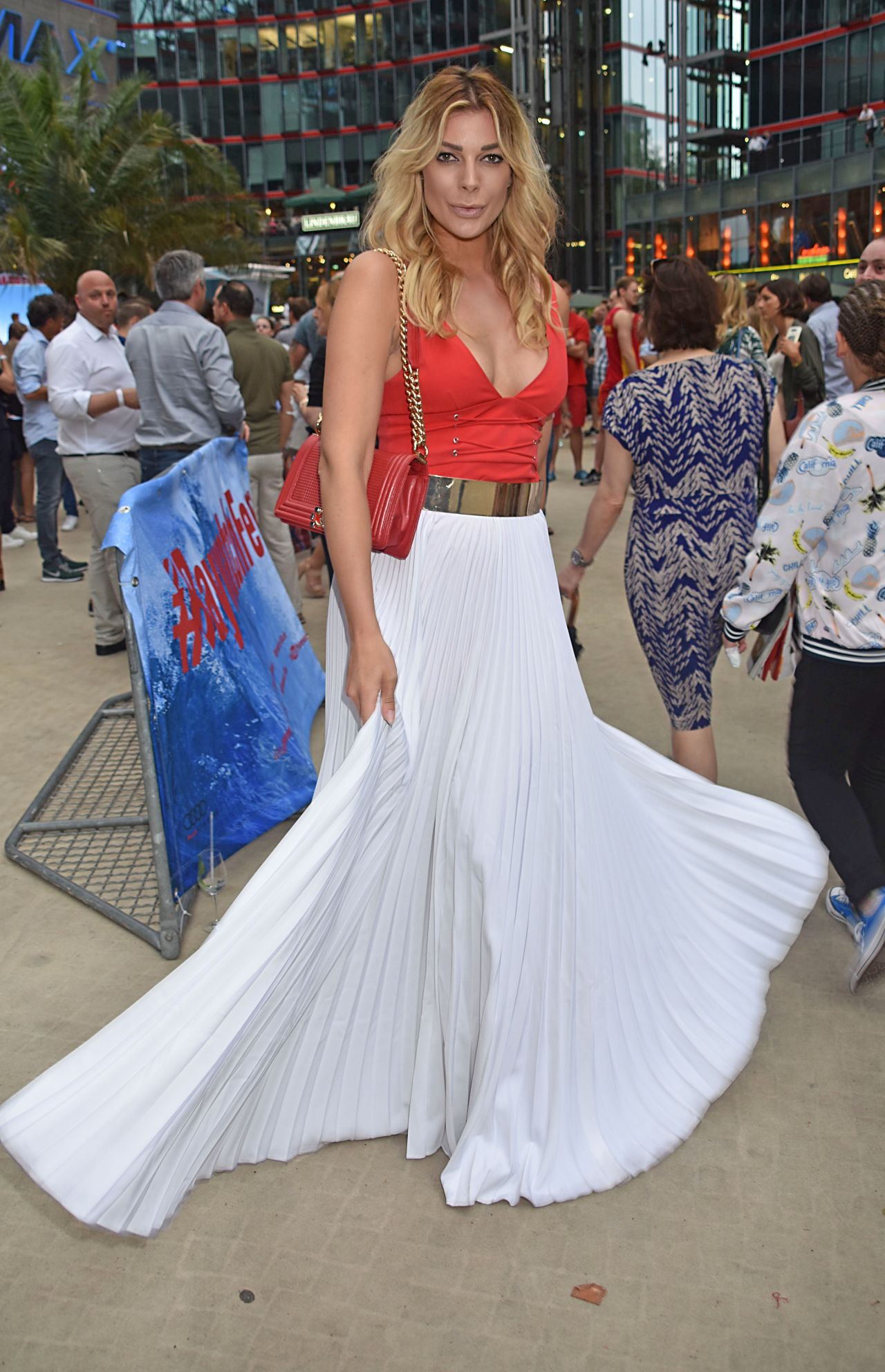 Hot pics of Kimberley Garner recommend