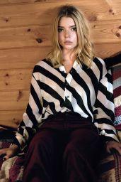 Anya Taylor-Joy - V Magazine (2017)