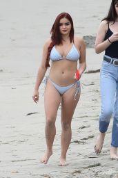 Ariel Winter in Bikini Hits the Beach for Memorial Day in Malibu 05/29/2017
