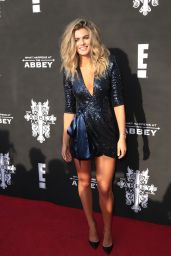 """Ashlee Lian – """"What Happens at the Abbey"""" Premiere in Los Angeles 05/14/2017"""