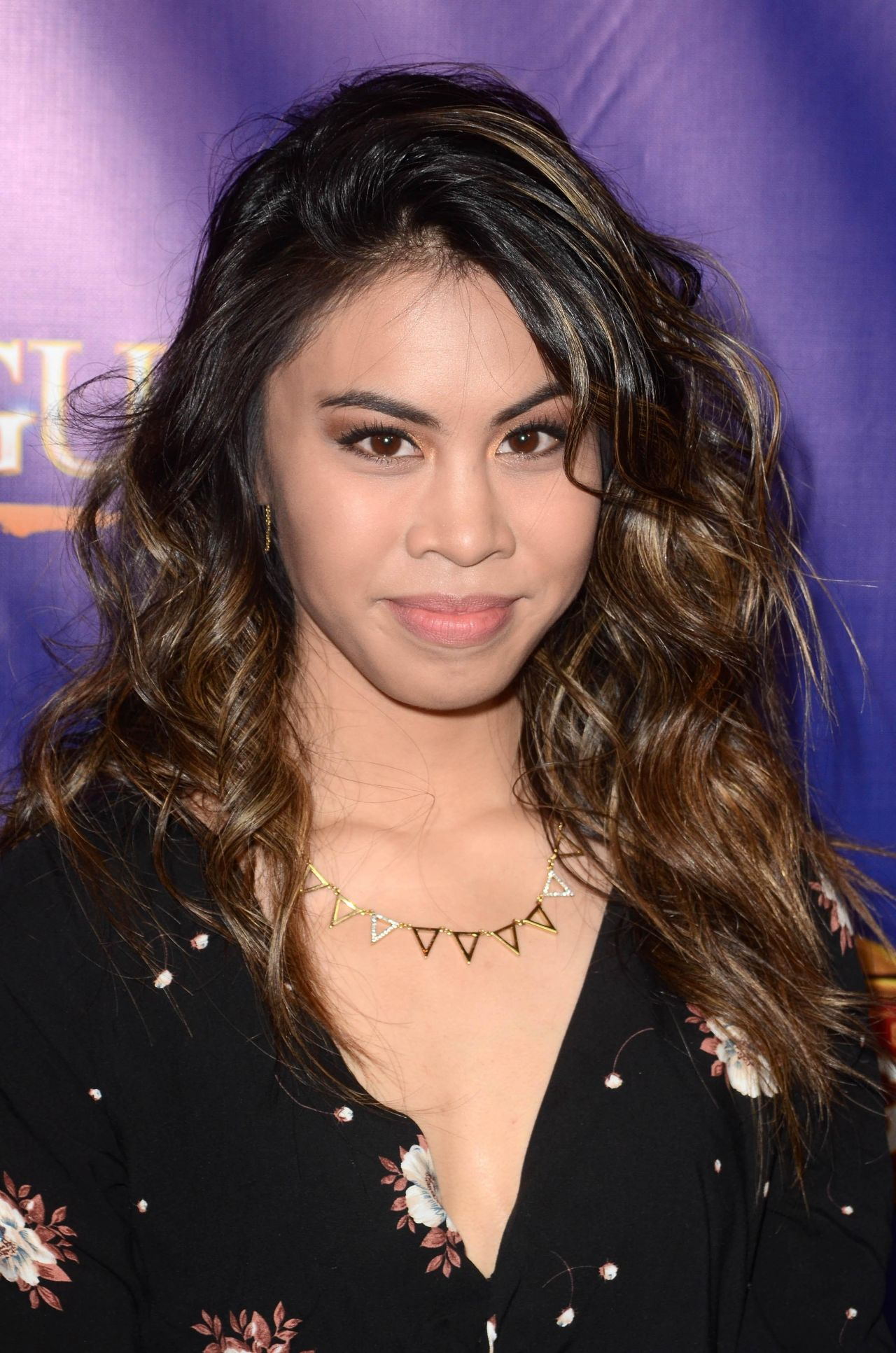 Ashley Argota Nude Photos 44