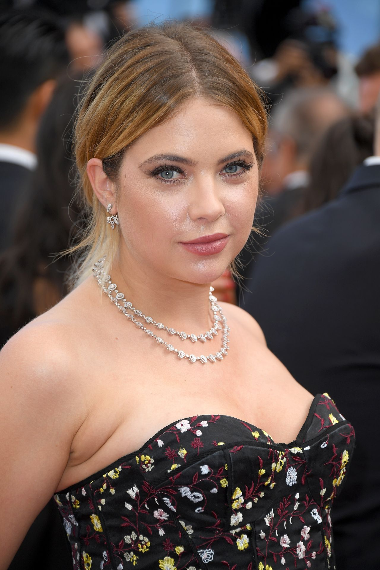 ashley benson - photo #9
