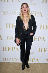Ashley Benson - Hollywood Foreign Press Association