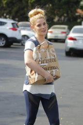 Ashley Greene - Grocery Shopping in Beverly Hills 05/08/2017